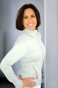Donna Danton - Fitness-Trainer, Willich