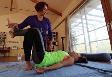 wellBEing Massagen