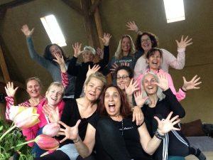Yoga Wochenende Eifel 3