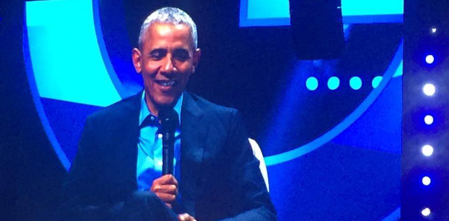 Obama, Ostern und sehr viel Ohmmmmm….