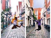 Yoga & Breath did work in BREMEN!