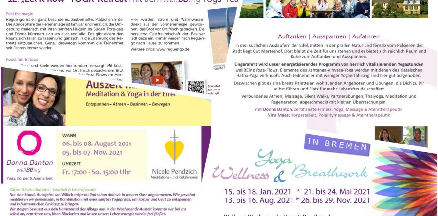 Juhu Juni!  Summer is coming mit Live-Events