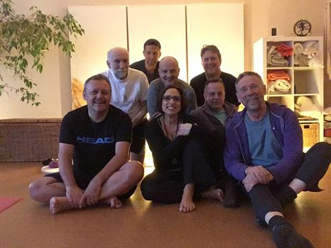 09-2021: Einzelstunde Männer Yoga